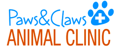 PAWS AND CLAWS ANIMAL CLINIC